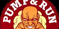 Pump & Run Gymnasium