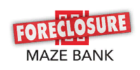 Maze Bank Foreclosures