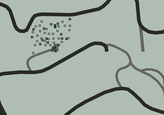 Vinewood Kills Deathmatch GTAO Map