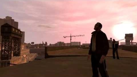 GTA V Movie Impossible Niko (Funny)