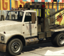 Towtruck (truck)