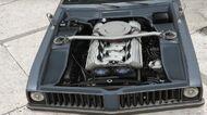 Stallion GTAVe Engine