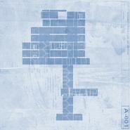 FIB blueprints GTA V