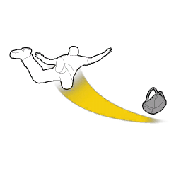 File:GTAO Flight School Chase parachute.png