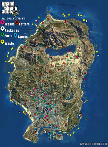 File:Gta 5 collectibles map.jpg