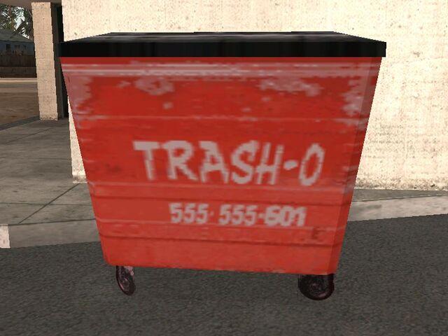 File:Trash-O Dumpster (GTA SA).jpg