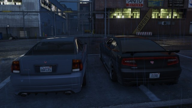 File:BuffaloComparison-GTAV-rear.jpg