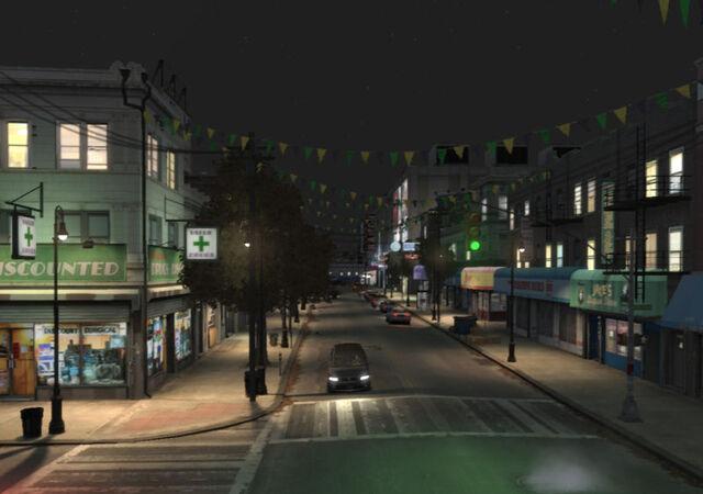 File:SaratogaAvenue-Street-GTAIV.jpg