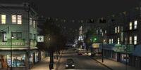 Saratoga Avenue