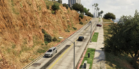 Bay City Incline