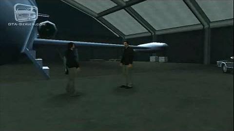 GTA Liberty City Stories - Walkthrough - Mission 65 - Morgue Party Resurrection
