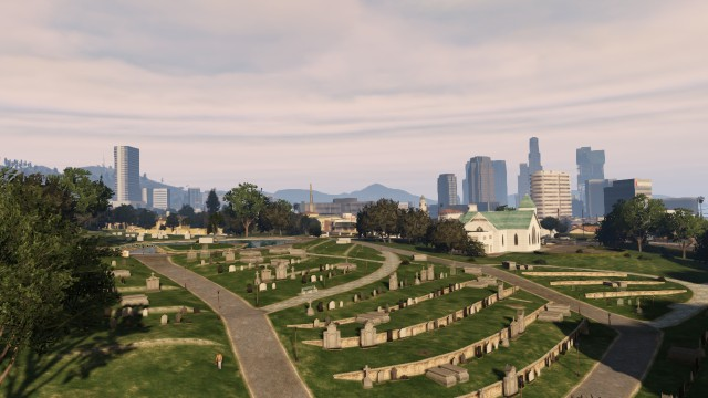 File:Grave Danger GTAO Over The Cemetary.jpg