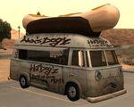 Hotdog-GTASA-front