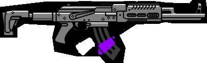 File:AssaultRifleMkII-FMJ-GTAO-HUDIcon.png