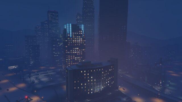 File:DowntownLS-GTAO-Snow-Night2.jpg