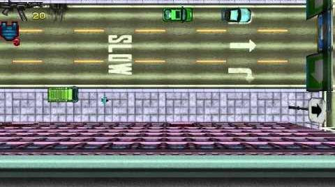 Grand Theft Auto 1 PC San Andreas Chapter 2 - Mission 4