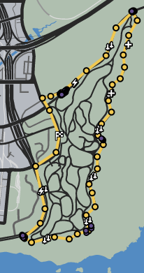Rattlesnale Run GTAO Verified Map
