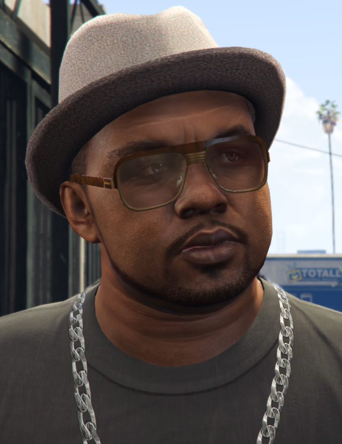 Gerald Gta Wiki Fandom Powered By Wikia