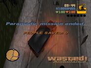 Wasted-GTA3ParamedicMission