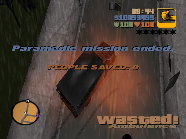 File:Wasted-GTA3ParamedicMission.jpg