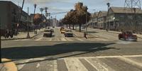Babbage Drive