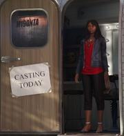 Director Mode Actors GTAVpc StoryMode N Tanisha