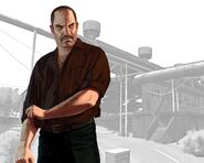 EntryScreens GTAIV PC Vladimir Glebov