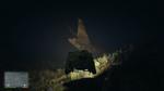 Wreck CargoPlane Zancudo GTAV Tail