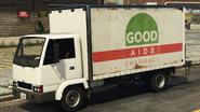 GoodAidsMule-GTAV-front