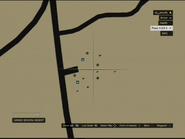 Industrial Plant Survival GTAO Spawn Map