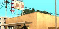 P Hat Liquor
