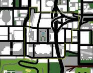 Commerce Map