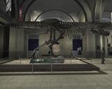 Libertonian-TLAD-FossilTyrannosaurus