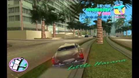 Grand Theft Auto Vice City Gameplay Playthrough w Turbid TG1 Part 9 - Not Listening To My Advice