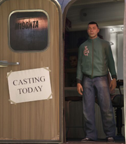 Director Mode Actors GTAVpc Downtown M SportsCasual