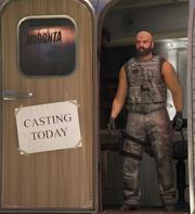 Director Mode Actors GTAVpc Military N Merryweather