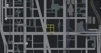 OOT GTAIV Denver Exeter Kunzite St Map