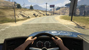 PolicePrisonBus-GTAV-Dashboard
