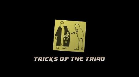 "GTA Chinatown Wars - Replay Gold Medal - Wu ""Kenny"" Lee - Tricks of the Triad"
