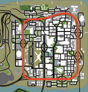 JuliusThruway-GTASA-Location