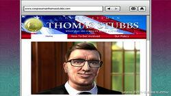 Congressmanthomasstubbs-website