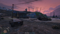 Vehicle Import Detective GTAO Beam Me Up