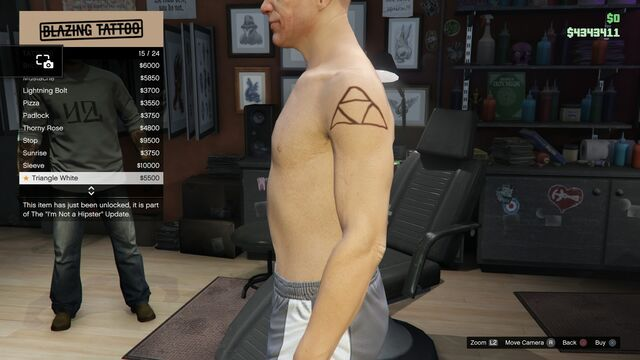 File:Tattoo GTAV Online Male Left Arrm Triangle White.jpg
