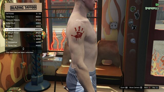 File:Tattoo GTAV Online Male Right Arrm Crew Emblem.jpg