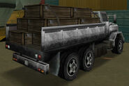 Flatbed-GTAVC-rear