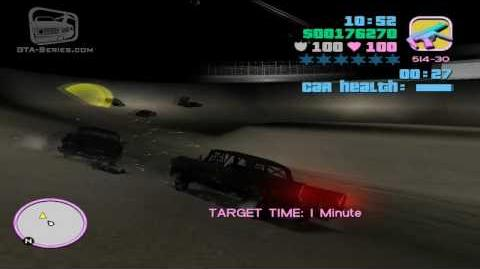 GTA Vice City - Walkthrough - Stadium Event - Bloodring
