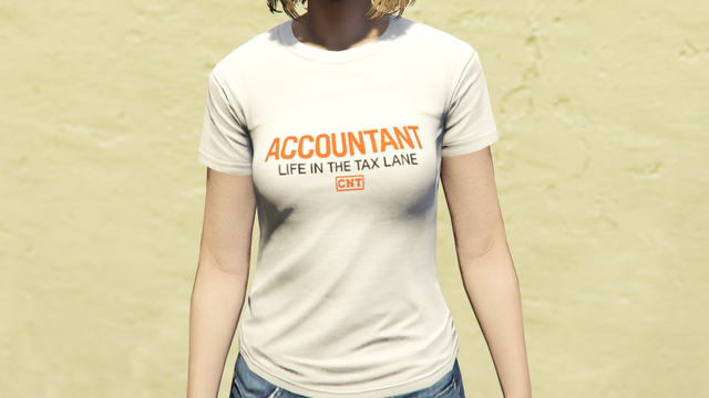 File:AccountantTShirt-GTAO-Female-InGame.png
