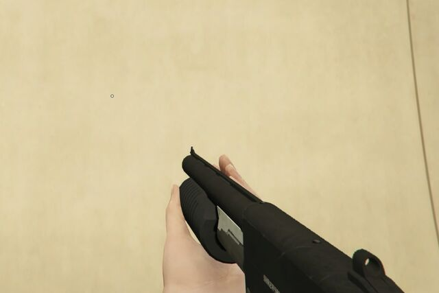 File:SawnOff Shotgun GTAVe FPS Aim.jpg
