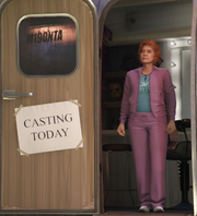 Director Mode Actors GTAVpc StoryMode N Patricia