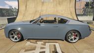 Windsor GTAVpc Side